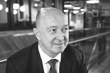 Financial services sector specialist Martin Cornish joins Humphreys Law