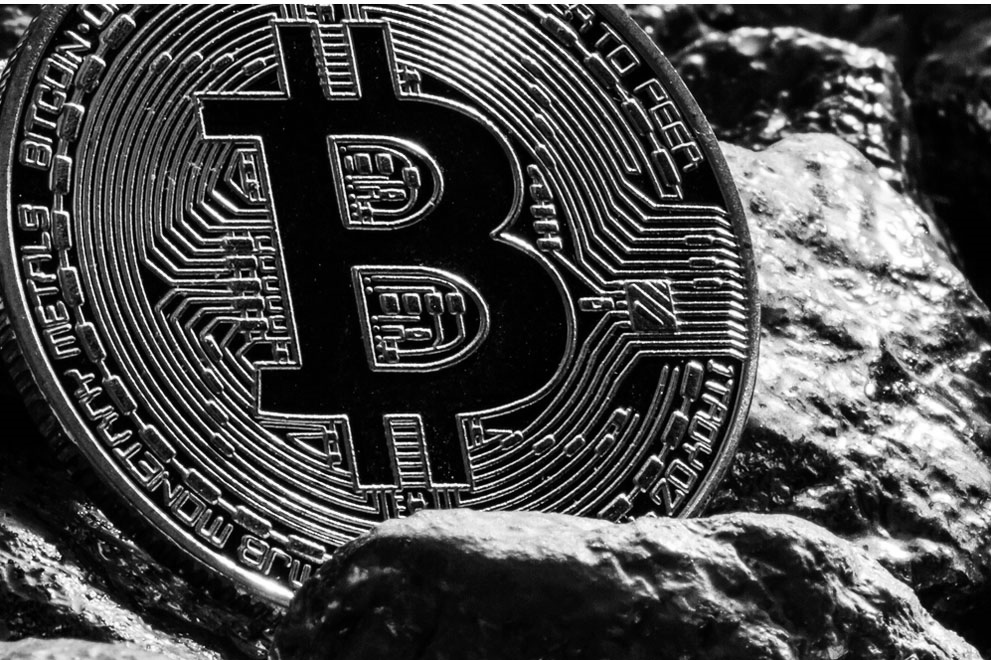 Digging digital nuggets out of the dirt: proof of work and incentivisation in a blockchain