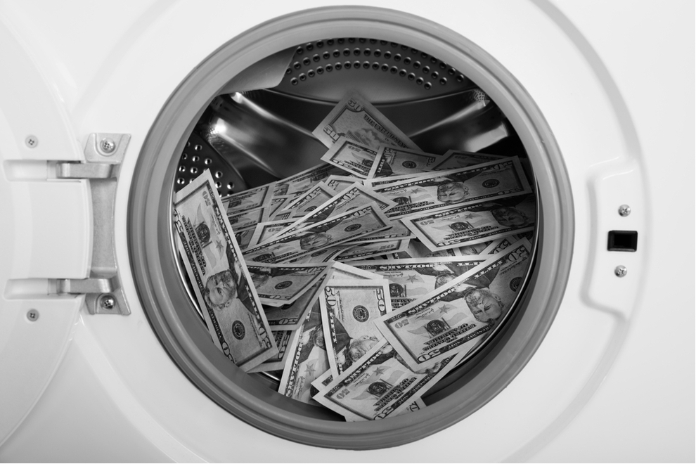 Loopholes in draft anti-money laundering legislation ask Government to think again