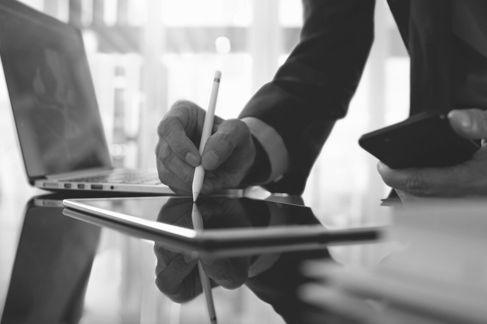 Electronic signatures: Law Society answers your questions…